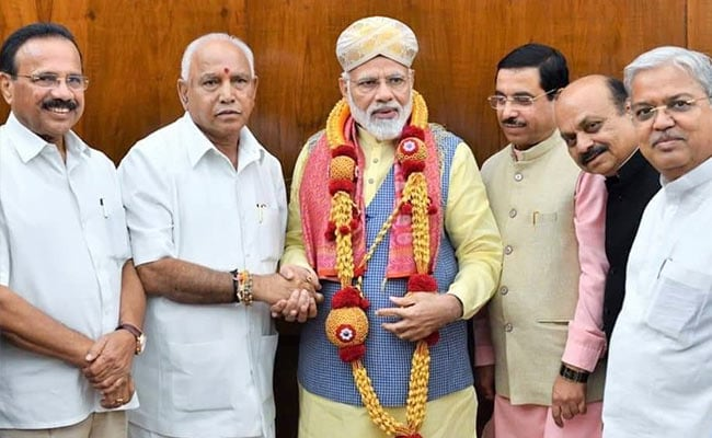 Opinion: 3 'Exit Interviews' For Yediyurappa Got Him What He Wanted