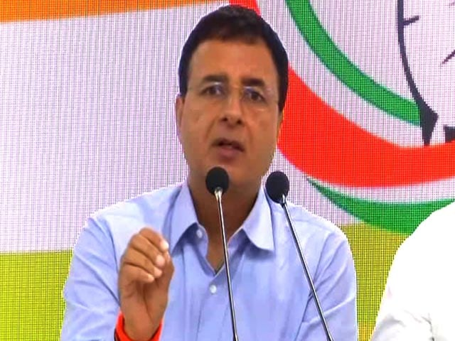 Video : Modi Government Can Listen To Bedroom Conversations, Says Congress
