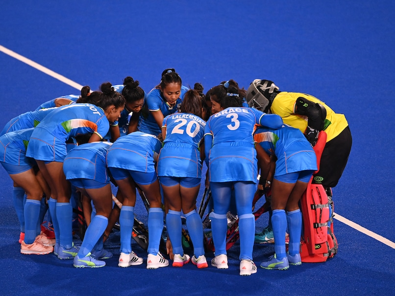 Tokyo Olympics: Bottom-Placed India Take On Defending Champions Great Britain In Womens Hockey