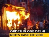 Video : Delhi Police Fined Rs 25,000 For Mishandling Case Linked To February 2019 Violence