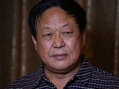 """Chinese Court Jails Beijing Critic Billionaire Sun Dawu For """"Provoking Trouble"""""""