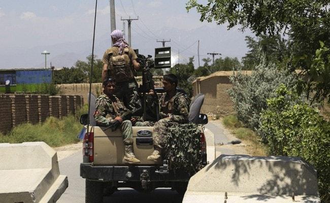 46 Afghan Soldiers Seek Refuge In Pakistan After Losing Border Military Posts