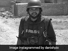 Pulitzer-Winning Photojournalist Danish Siddiqui Killed In Afghanistan Clashes