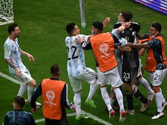 Copa America: Argentina Defeat Colombia In Semis, Set Final Date With Brazil