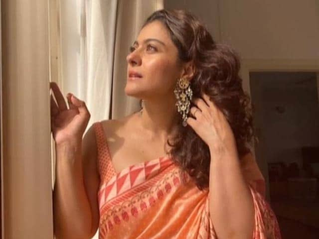 """Video : For Kajol, Work """"Feels Like A Party"""""""