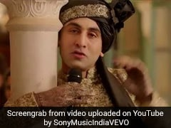 Badshah And '<i>Channa Mereya</i>' Together: The Unthinkable Has Happened In This Video