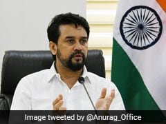 Tokyo Olympics: Sports Minister Anurag Thakur Chairs High-Level Committee Meeting To Review India's Olympic Preparation