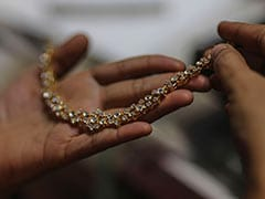 Gold Prices Today: Gold, Silver Rates Rise On Global Cues