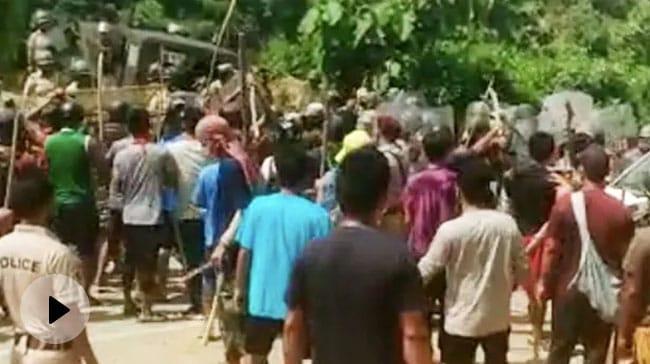 मिजोरम को आवश्यक वस्तुएं भेज रहे हैं त्रिपुरा और मणिपुर, मंत्री ने कहा- कोई कमी नहीं