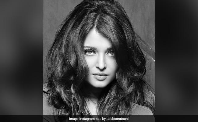 Aishwarya Rai Bachchan Is Her Stunning Self In Dabboo Ratnani's 2021 Calendar Shot