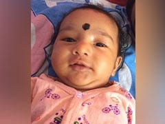 Bengaluru 10-Month-Old Awaits World's Most Expensive Injection To Survive