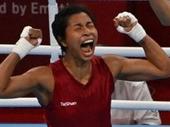 Tokyo Olympics: Boxer Lovlina Borgohain Reaches Semis, Confirms 2nd Medal For India