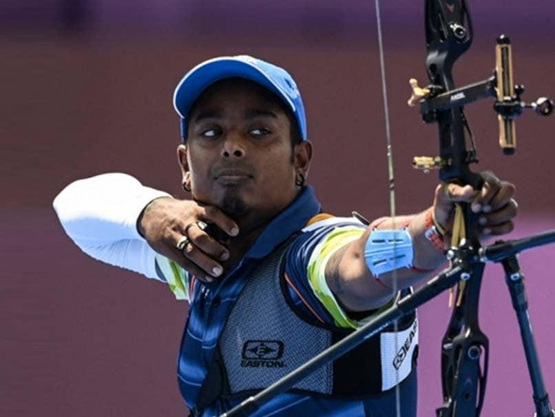 Watch: How Archer Atanu Das Stunned 2012 Gold Medallist In Tokyo Olympics Shoot-Off
