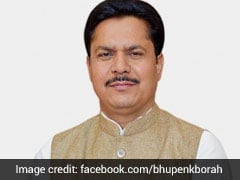 Bhupen Bora Appointed As Assam Congress President
