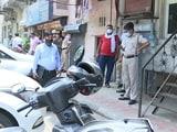 Video : Two Dead In Firing In North Delhi