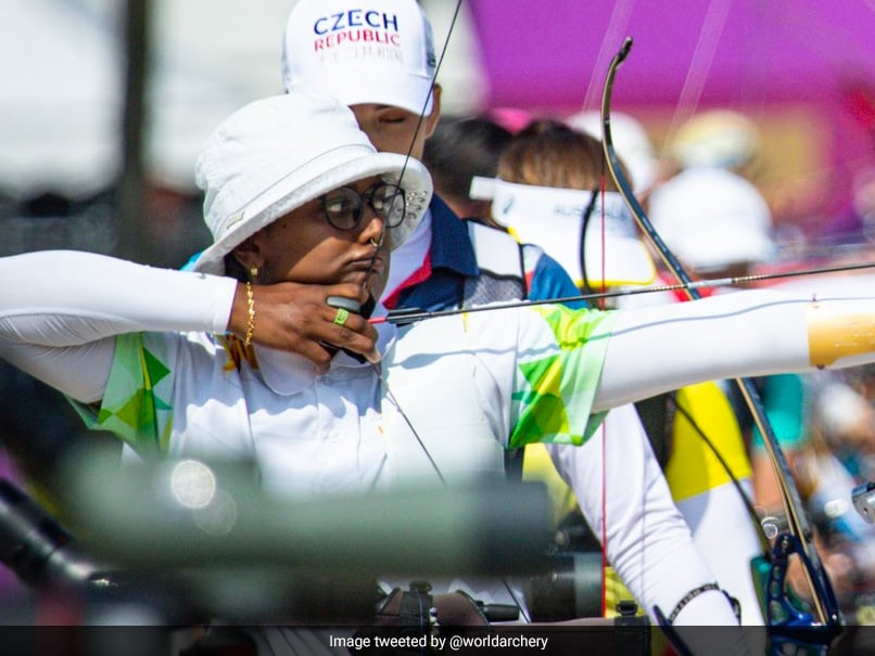 Tokyo Olympics 2020: Deepika Kumari Finishes Ninth In Womens Individual Ranking Round; South Koreans Top-Two