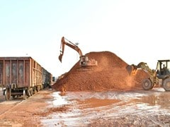 'Laterite': New Stream Of Freight Traffic For Indian Railways