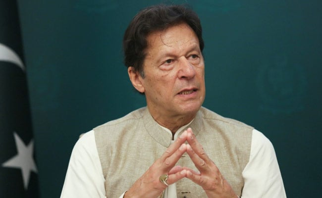'Initiated Dialogue' With Taliban For Inclusive Afghan Government: Pak PM