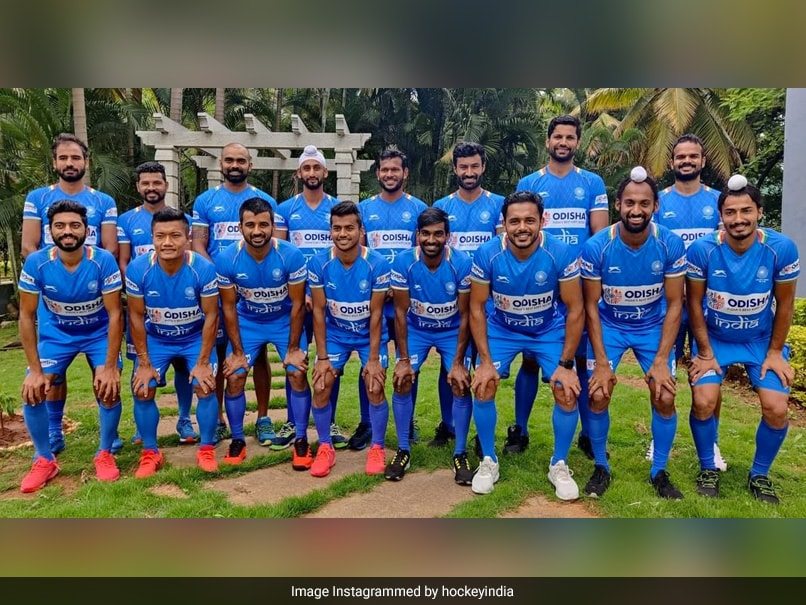Tokyo Games: Indian Hockey Team One Of The Contenders For Olympic Medal, Says Shivendra Singh