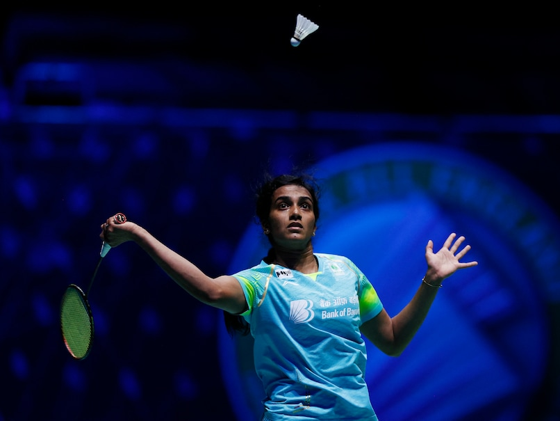 Tokyo Olympics: Christiano Ronaldo, Roger Federer, And Serena Williams Biggest Inspiration For PV Sindhu