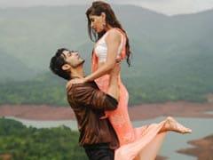 Jubin Nautiyal's Song <I>Barsaat Ki Dhun</i>, Featuring Gurmeet Choudhary And Karishma Sharma, Is Out Now