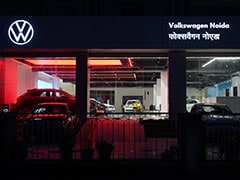 Volkswagen India Rolls Out New Brand Design And Logo Across Dealerships Ahead Of Taigun Launch