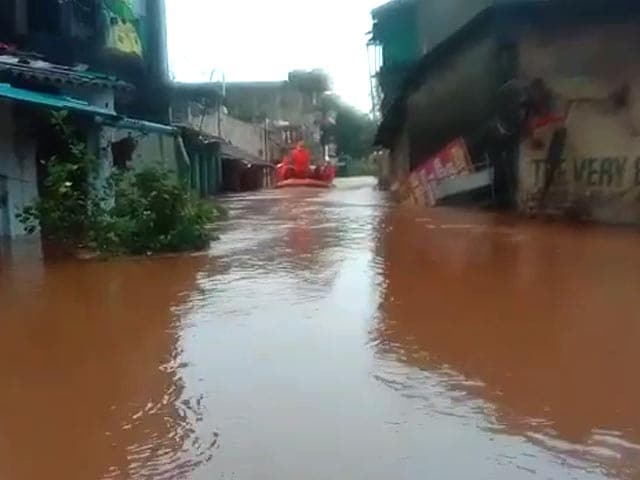 Video : Floods In Maharashtra, Telangana, Other Top Stories