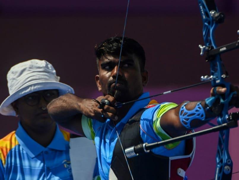 Tokyo Olympics: Indian Archers Deepika Kumari, Pravin Jadhav Sail Into Quarters In Mixed Team Event