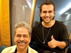 Actor Shoaib Ibrahim's Father Suffers Brain Stroke, Currently In ICU. He Shares Health Update