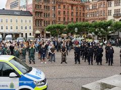 17-Year-Old Boy Arrested After Policeman Shot Dead In Sweden