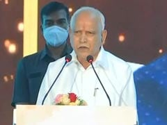 High Court Notice To BS Yediyurappa, Son, Ex-Minister In Corruption Case
