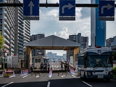 Tokyo 2020: South African COVID-19 Cases Spark Cluster Scare In Olympic Village