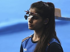 Tokyo Games: Manu Bhaker, Rahi Sarnobat Placed 5th, 25th Respectively In 25m Pistol Qualifications