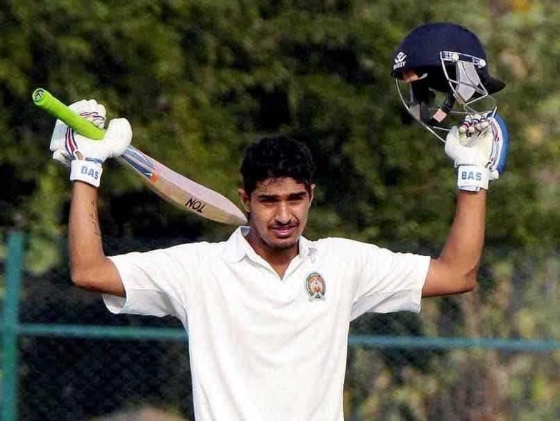 "Leaving Deepak Hooda Baroda ahead of the home season, Irfan Pathan is ""completely disappointed""  Cricket News"