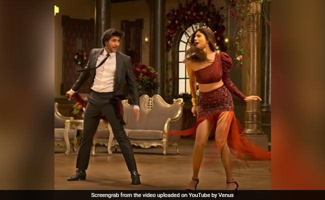 Hungama 2 Song Chura Ke Dil Mera 2.0: Shilpa Shetty Is Still The Queen Of Hearts, Akshay Replaced By Meezaan Jaaferi