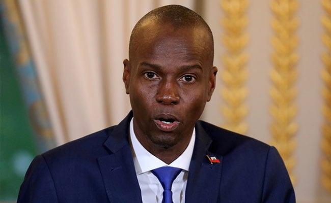 Former Supreme Court Judge Suspect In President's Killing: Haiti Police