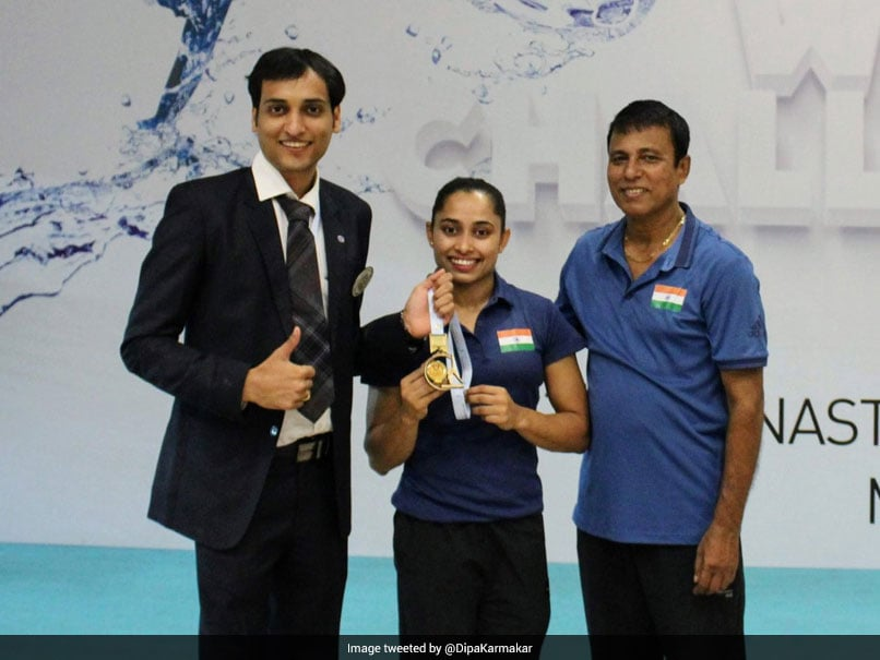 Tokyo Olympics: Deepak Kabra Becomes First Indian Gymnastics Judge At Olympics