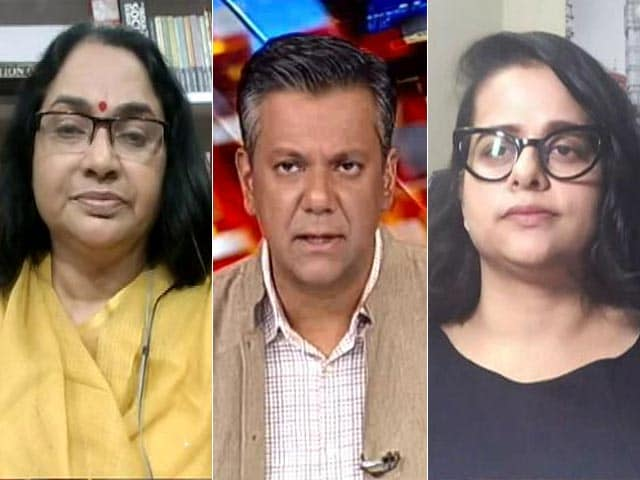 Video : Medical Education Quota: Eye On UP Polls?
