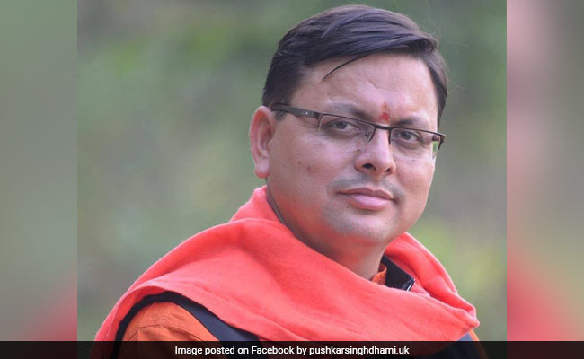 At 45, Pushkar Singh Dhami Will Be Uttarakhand's Youngest Chief Minister