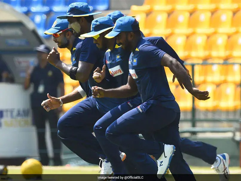 Sri Lanka Teams Data Analyst Tests Positive For COVID-19, Second Case After Batting Coach Grant Flower
