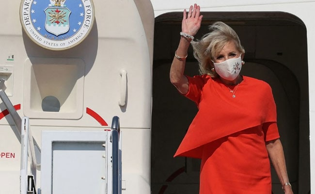 Jill Biden Leads US Delegation To Tokyo Olympics Amid Pandemic Fears