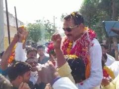 Big Win For BJP In UP Local Body Polls, Setback For Akhilesh Yadav