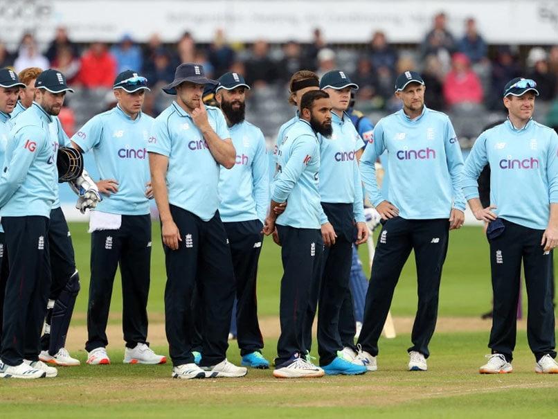 England vs Pakistan: Seven Members Of England Men's ODI Contingent Test Positive For COVID-19