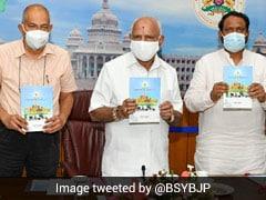B S Yediyurappa Unveils Karnataka Electric Bike Taxi Scheme