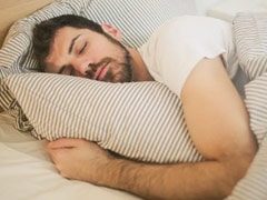 We've Got Proof Now That Sleep Is The Solution For Your Mental And Physical Wellbeing