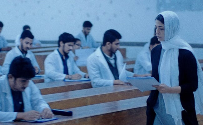 Rehana Maryam Noor Review: With A Deeply Affecting Performance By Azmeri Haque Badhon, The Film Is Flawless