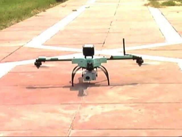 दिल्ली में ड्रोन के ज़रिये अंजाम दी जा सकती है बड़ी आतंकी साज़िश, सुरक्षा एजेंसियों की पुलिस को चेतावनी : सूत्र