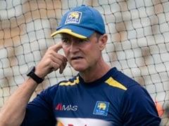 Sri Lanka Batting Coach Grant Flower Tests Covid Positive Ahead Of India Series