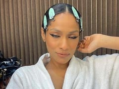 """In Just A Few Frames, Masaba Gupta Goes From """"Hot Wannabe To <I>Chudail</i>"""" (Her Words)"""