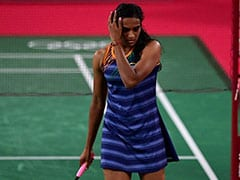Tokyo Olympics: PV Sindhu Goes Down Fighting To World No.1 Tai Tzu Ying In Semis, To Vie For Bronze